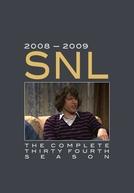 Saturday Night Live (34ª Temporada) (Saturday Night Live (Season 34))