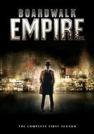 Boardwalk Empire - O Império do Contrabando (1ª Temporada)