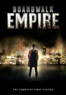 Boardwalk Empire - O Império do Contrabando (1ª Temporada) (Boardwalk Empire (Season 1))