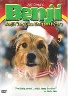 Benji's Very Own Christmas Story (Benji's Very Own Christmas Story)