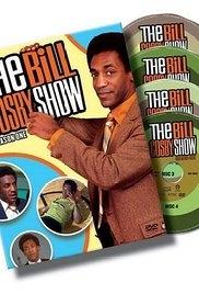 The Bill Cosby Show (1ª Temporada)  - Poster / Capa / Cartaz - Oficial 1