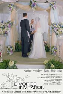 Um Convite de Divórcio - Poster / Capa / Cartaz - Oficial 5