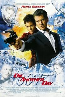 007 - Um Novo Dia Para Morrer - Poster / Capa / Cartaz - Oficial 1