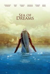 La Novia del Mar  - Poster / Capa / Cartaz - Oficial 1