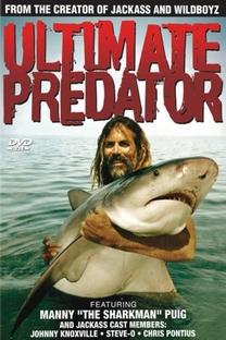 Ultimate Predator - Poster / Capa / Cartaz - Oficial 1