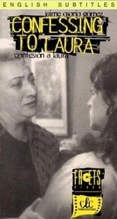 Confessando para Laura - Poster / Capa / Cartaz - Oficial 1