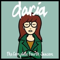 Daria (4ª Temporada) - Poster / Capa / Cartaz - Oficial 1