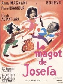 Le Magot de Josefa  - Poster / Capa / Cartaz - Oficial 1