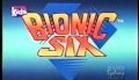 Os Seis Biônicos (Bionic Six) - abertura brasileira