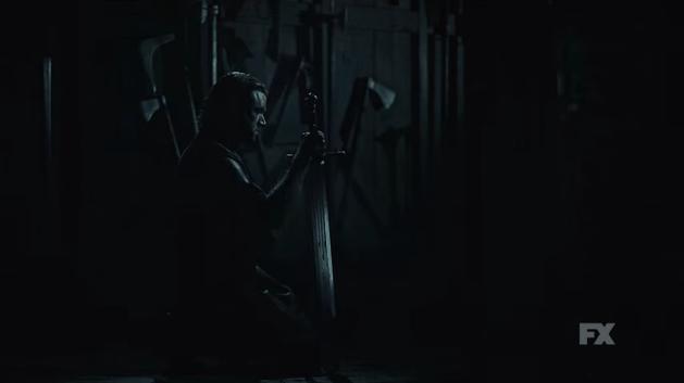 [HISTÓRIA EM SÉRIES] The Bastard Executioner | Confira mais um clipe e a data de estreia da série