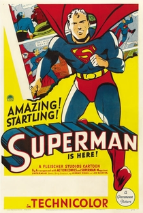 Super-Homem - Poster / Capa / Cartaz - Oficial 2