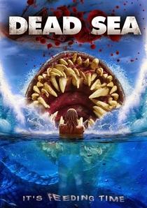 Dead Sea - Poster / Capa / Cartaz - Oficial 1
