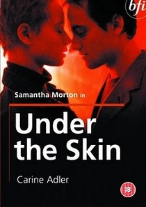 Under the Skin - Poster / Capa / Cartaz - Oficial 4