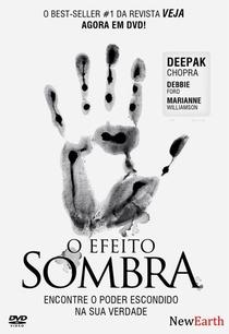 O Efeito Sombra - Poster / Capa / Cartaz - Oficial 1