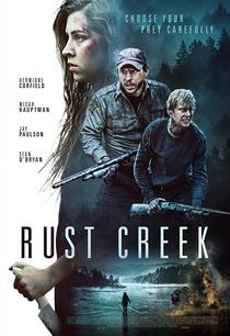 Rust Creek - Poster / Capa / Cartaz - Oficial 1
