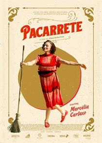 Pacarrete - Poster / Capa / Cartaz - Oficial 1