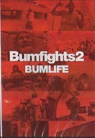 Bumfights 2: Bumlife - Poster / Capa / Cartaz - Oficial 1