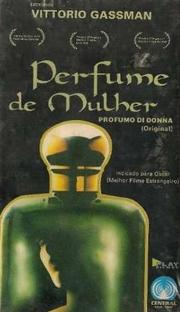 Perfume de Mulher - Poster / Capa / Cartaz - Oficial 3