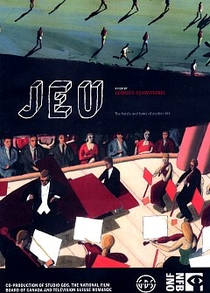 Jogo - Poster / Capa / Cartaz - Oficial 1