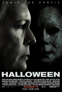 Halloween - Poster / Capa / Cartaz - Oficial 10