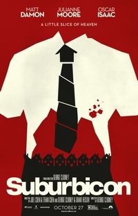 Suburbicon: Bem-Vindos ao Paraíso - Poster / Capa / Cartaz - Oficial 2