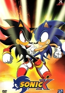 Sonic X (3ª Temporada) (ソニック X シーズン3)