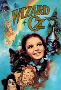 O Mágico de Oz - Poster / Capa / Cartaz - Oficial 19