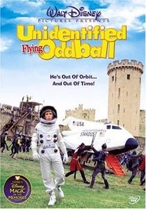 Um Astronauta na Corte do Rei Arthur - Poster / Capa / Cartaz - Oficial 2