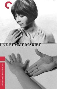 Uma Mulher Casada - Poster / Capa / Cartaz - Oficial 1