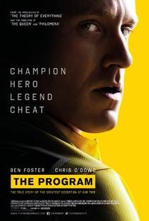 Programado para Vencer - Poster / Capa / Cartaz - Oficial 1