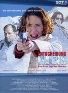 Caçada Na Neve (Entscheidung im Eis - Eine Frau jagt den Mörder)