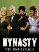 Dinastia (9ª Temporada)  (Dynasty (Season 9))