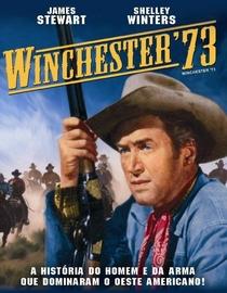 Winchester '73 - Poster / Capa / Cartaz - Oficial 7