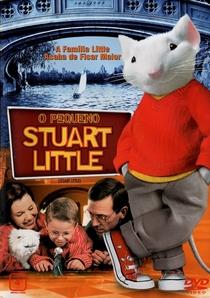 O Pequeno Stuart Little - Poster / Capa / Cartaz - Oficial 6