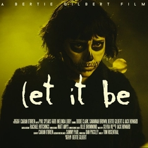 Let It Be - Poster / Capa / Cartaz - Oficial 9