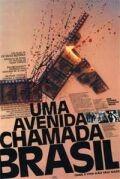 Uma Avenida Chamada Brasil - Poster / Capa / Cartaz - Oficial 1
