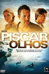 Num Piscar de Olhos - Poster / Capa / Cartaz - Oficial 2