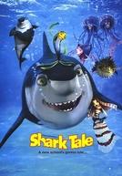 O Espanta Tubarões (Shark Tale)