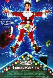 Férias Frustradas de Natal - Poster / Capa / Cartaz - Oficial 2