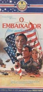 O Embaixador - Poster / Capa / Cartaz - Oficial 2