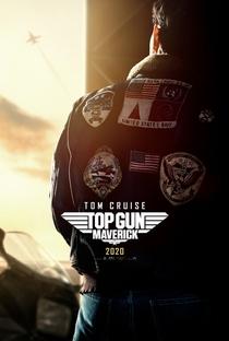 Top Gun: Maverick - Poster / Capa / Cartaz - Oficial 1