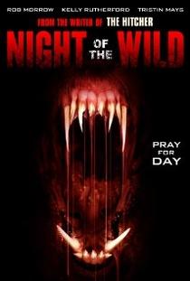 Night of the Wild - Poster / Capa / Cartaz - Oficial 1