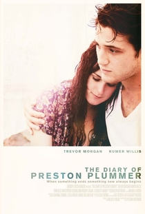 The Diary of Preston Plummer - Poster / Capa / Cartaz - Oficial 2
