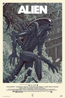 Alien: O Oitavo Passageiro - Poster / Capa / Cartaz - Oficial 27