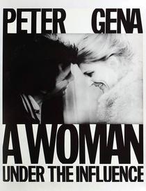 Uma Mulher Sob Influência - Poster / Capa / Cartaz - Oficial 6