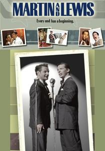 A Verdadeira História de Martin e Lewis - Poster / Capa / Cartaz - Oficial 1