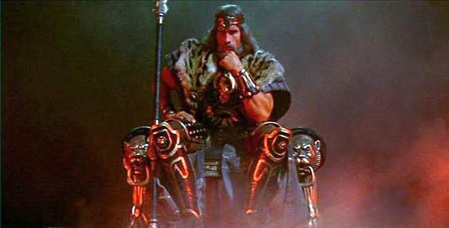 Conan: conheça detalhes do novo filme