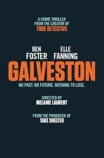 Galveston - Poster / Capa / Cartaz - Oficial 3