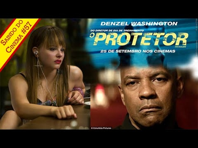 O Protetor (The Equalizer, 2014) - Saindo do Cinema #57