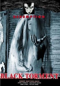 The Black Torment - Poster / Capa / Cartaz - Oficial 1